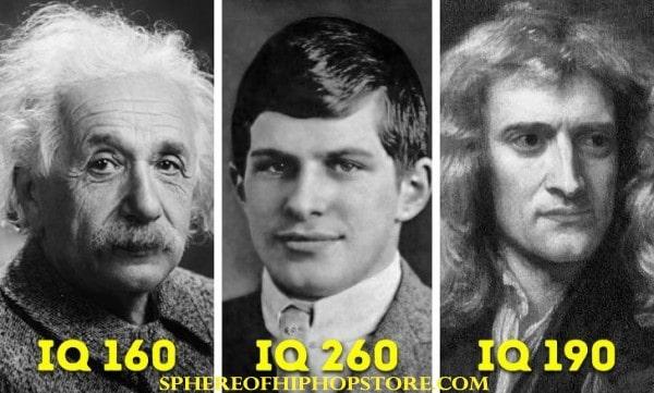 Biografi William James Sidis, Pria IQ Tertinggi di Dunia