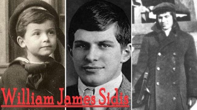 Fakta Menarik William James Sidis